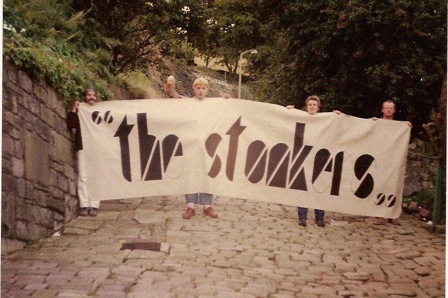 the-stonkers