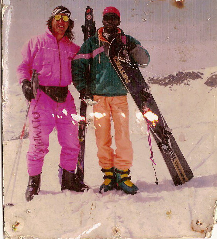 dave-and-pat-val-thorens-1992