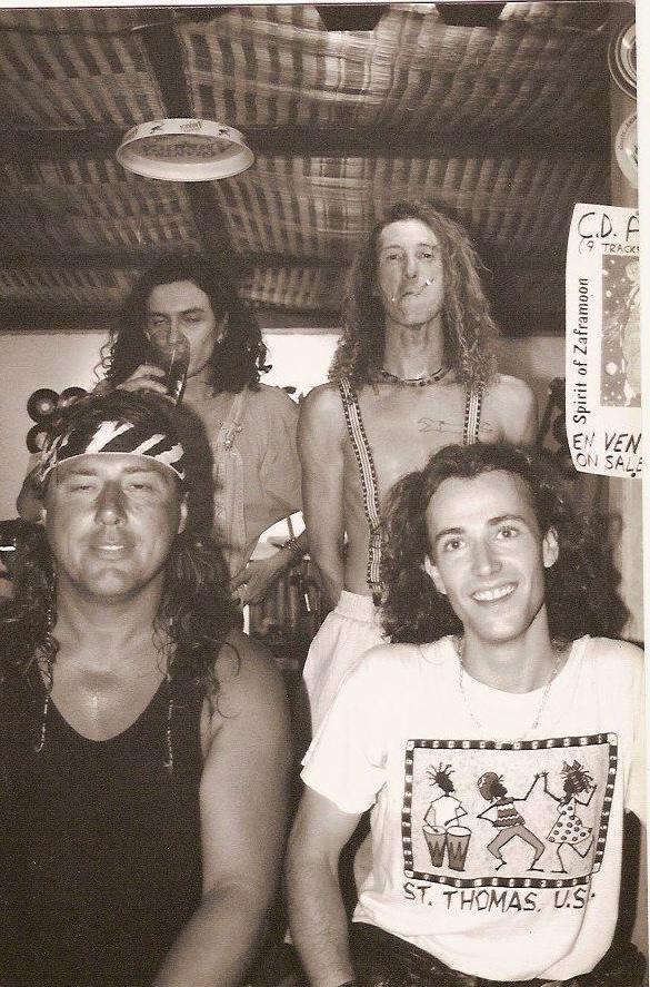 zaframoon-summer-1996