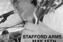 Stafford Arms